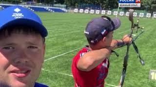 """""""Большой спорт"""". Эфир от 28.06.19"""