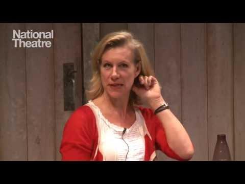 David Bradley and Juliet Stevenson in conversation - National Theatre at 50