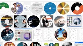 how to print on dvd using epson xp 830