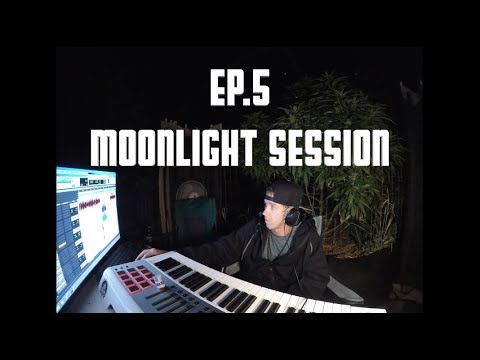 THE MOUNTAIN PROJECT - EP. 5 (Moonlight Session)