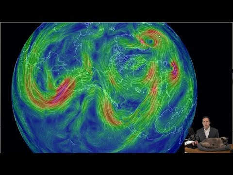Lecture 10: Introduction to global circulation of the atmosphere