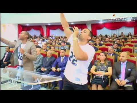 Não Retires de Mim - Dupla Peterson e Mag - 23º Congresso da UMADESC