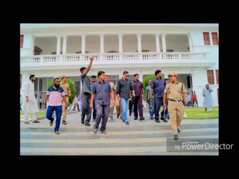 2019 election song Aimim  (Telangana)