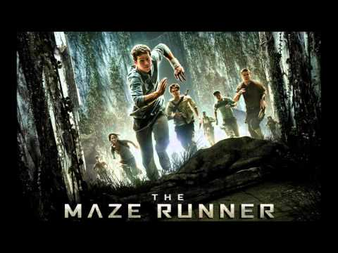 The Maze Runner Soundtrack - 02. What Is This Place