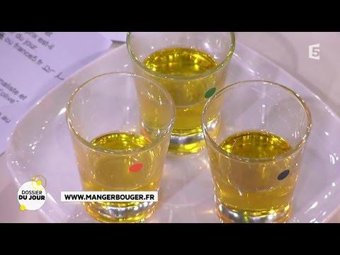 Dossier du Jour : Les secrets de l'huile d'olive