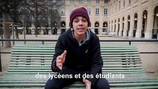 15 mars : Les jeunes appellent à la grève pour le climat