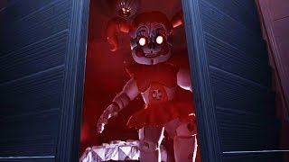 Five Nights At Freddy's VR: Help Wanted Official Gameplay Trailer (FNAF)