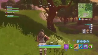 Geting fortnite wins with friends!!!!! And trying to get some action!