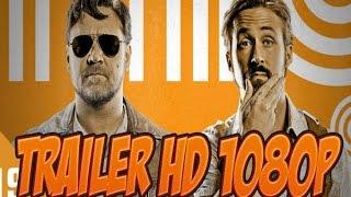Славные парни - Трейлер (дублированный) 1080p