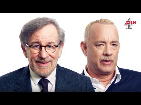 Steven Spielberg and Tom Hanks talk Bridge Of Spies Mp3