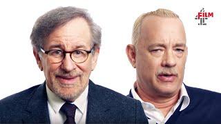 Steven Spielberg and Tom Hanks talk Bridge Of Spies