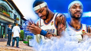 LeCross Buys His Mom A $4 Million Dollar Mansion! LeCross Becomes A Dribble GAWD! NBA 2K20 MyCAREER