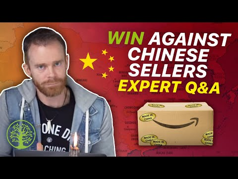 Stump Seth: Chinese Sellers On Amazon And What To Do About It