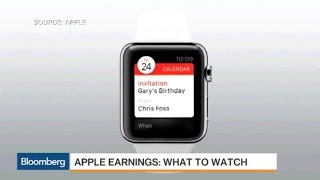 Apple Watch: Is the Honeymoon Over?
