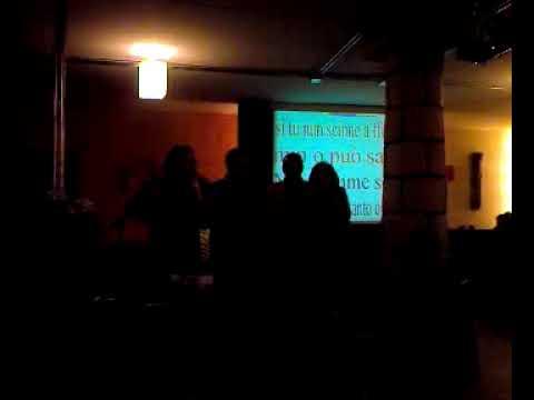 Cral Osp.Pascale Serata Karaoke presso il TOCA TOCA CLUB DISCOPUB (Crispano) ( comm se fa)