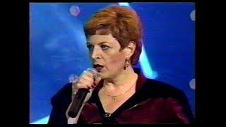 Таня Лебединская - концерт