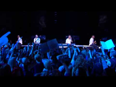 JLS - Close to You [Goodbye: The Greatest Hits Tour 2013 DVD]