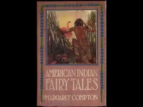 [Stories for Children] | American Indian Fairy Tales - By: H. R. Schoolcraft (1793-1864)
