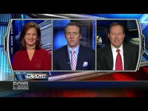 Todd Schoenberger, Liz MacDonald, Neil Cavuto discuss Half of Georgia health care exchange enrollees