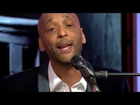 Tommy Blaize - My Girl (live on LFCTV)