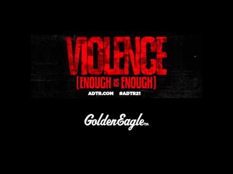 A Day To Remember - VIOLENCE (ENOUGH IS ENOUGH) HIGH QUALITY NEW SONG 2012