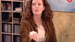 Ала… Дина/Ala... Dina!, Испания/Spain, комедия, сериал 2002-2004 г., 6 серия
