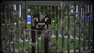 ✔ Minecraft : comment faire un piège pour animaux !