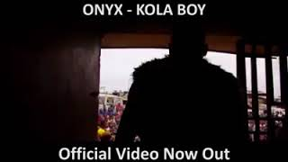 Official kola boy video ft emmanuella (markangel comedy)