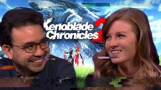 Video Game CENSORSHIP & Xenoblade Chronicles 2 Impressions - GLITCH PLEASE #28