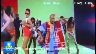 Olamide   Duro Soke Official Video]