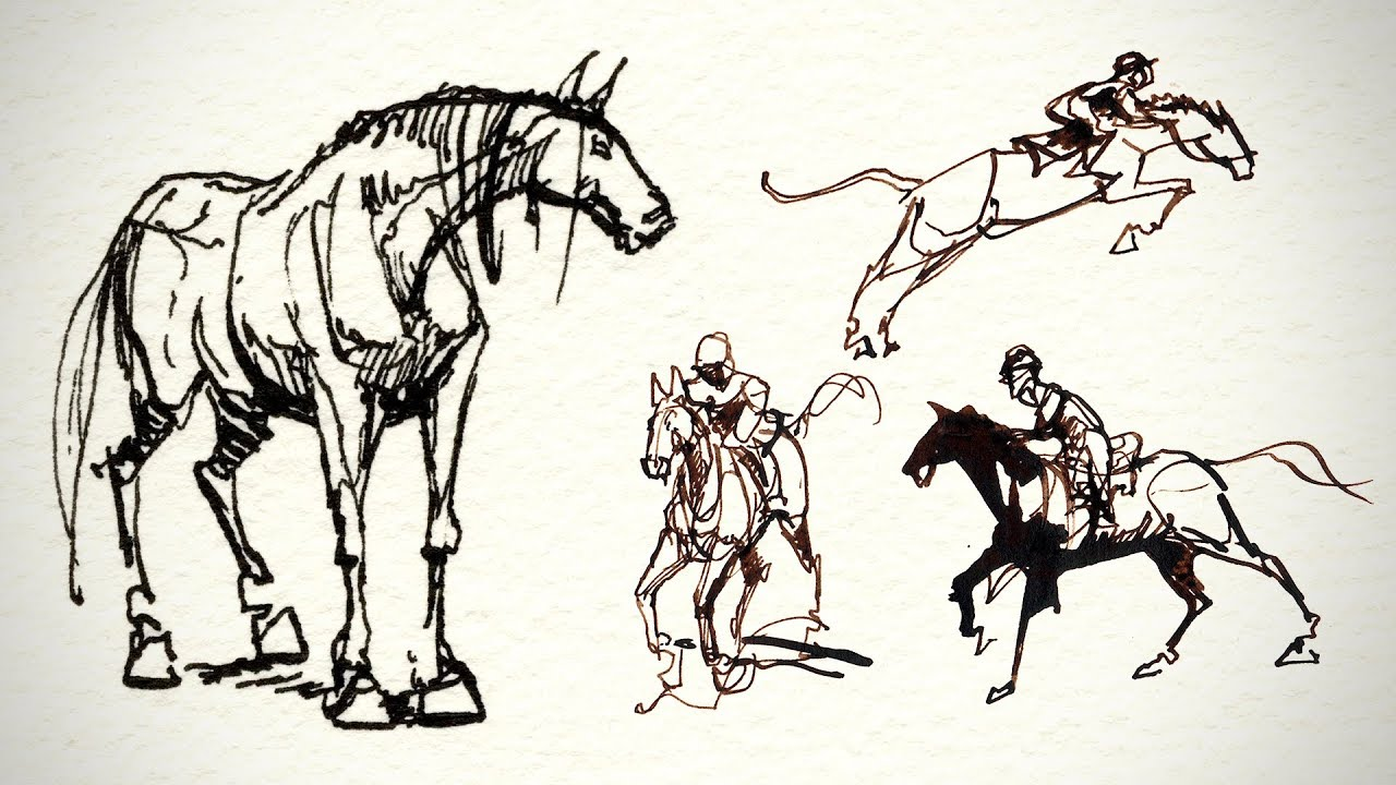 Best drawing exercises asking pros
