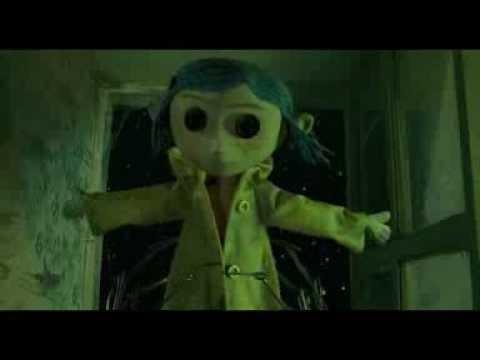 Coraline intro - Dreaming