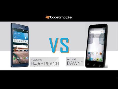 Alcatel Dawn Reviews, Specs & Price Compare