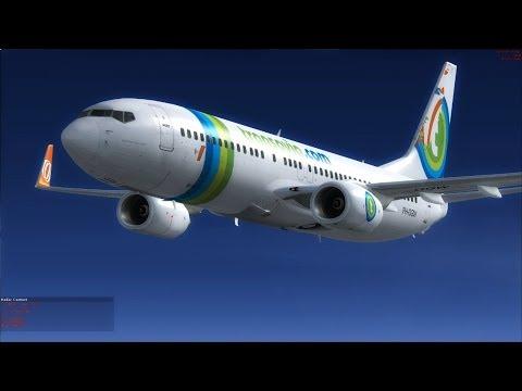 [FSX] NGX transavia.com