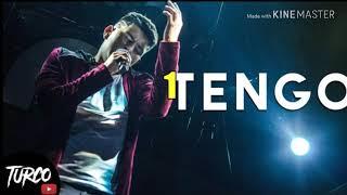 Karaoke . TENGO . facu y la fuerza 💪