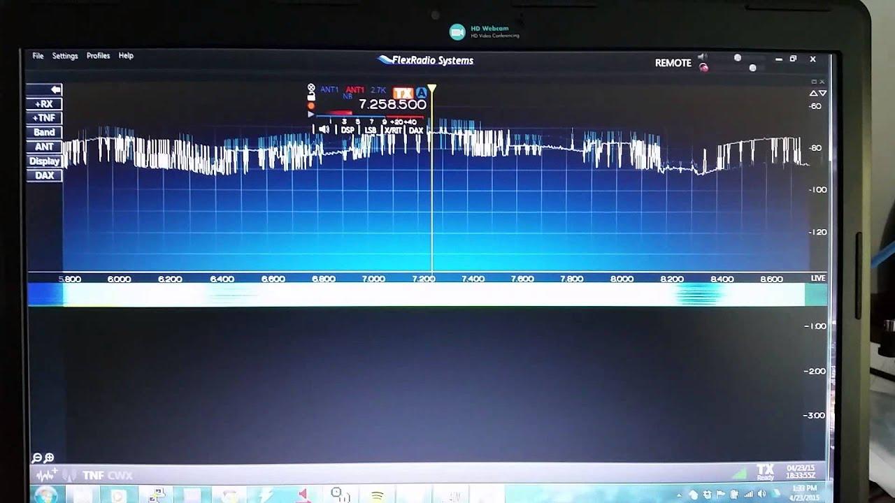 Help identifying broadband noise source | FlexRadio Community