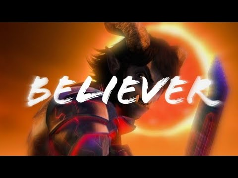 Download Believer    Tales of Arcadia [AMV]