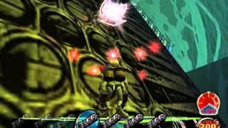 MDK2 HD (PC) Walkthrough. Level 8 - The Lazarus effect