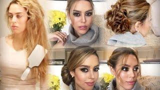 bad hair day: 5 penteados sem o uso da chapinha (para todos os tipos de cabelo)