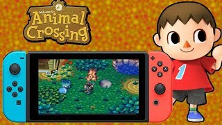 18 Things That NEED To Return in Animal Crossing Switch!