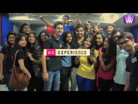 Life At Whistling Woods International