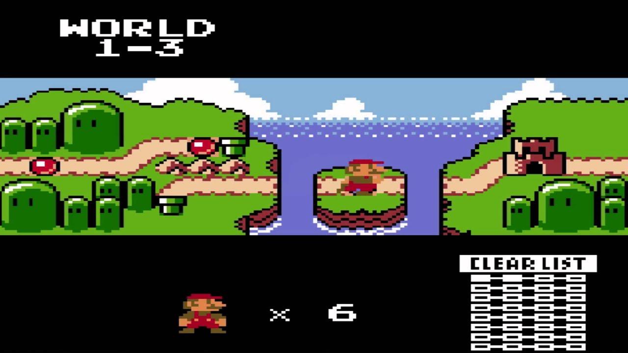 Super Mario Bros Deluxe Gameplay Game Boy Color Hd Youtube