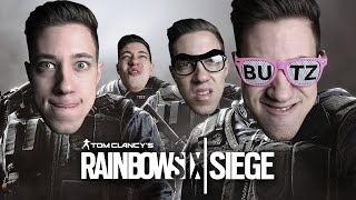 Solo Queue im Terrorkampf | Rainbow Six: Siege