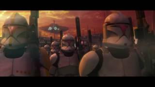 Звездные Войны Эпизод II: Атака Клонов - Современный трейлер (1080р60)