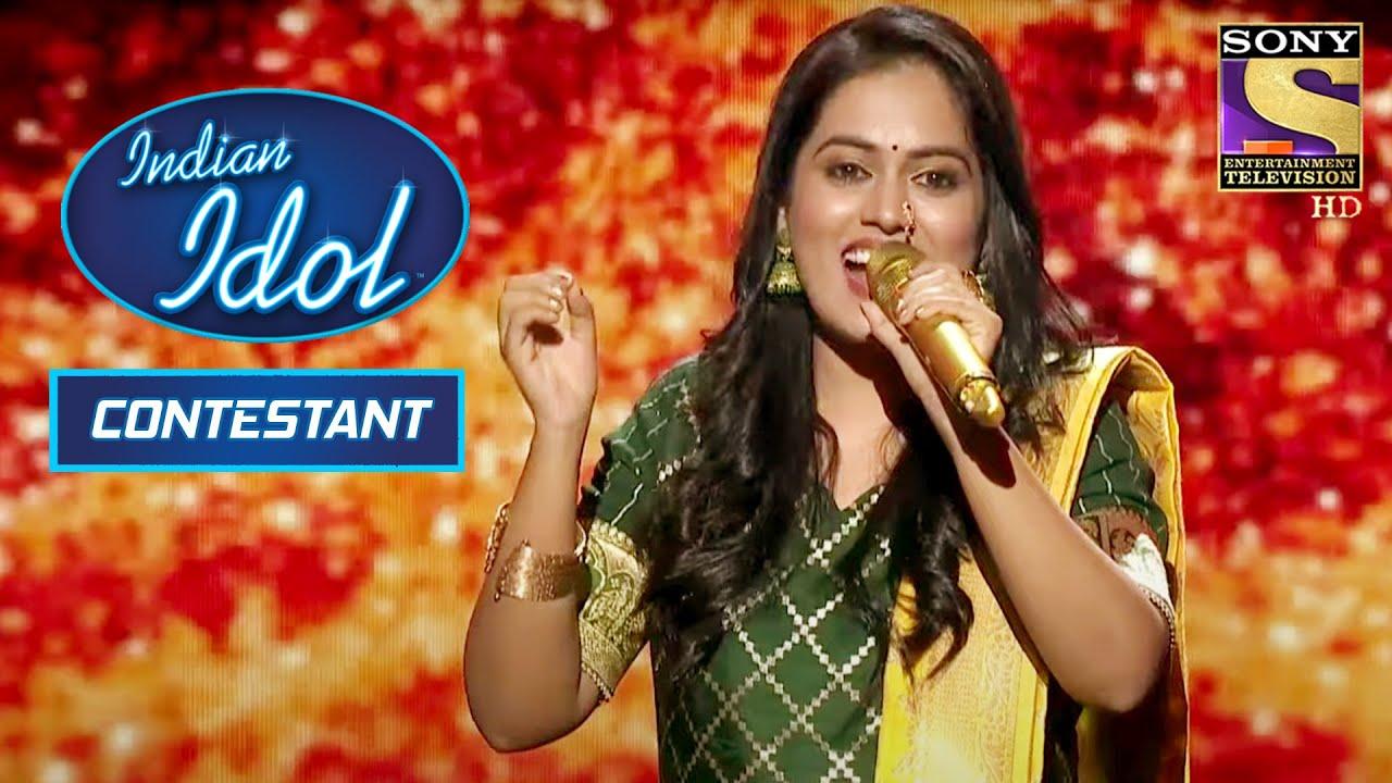 Download Sayli ने दिया एक Sweet सा Performance | Indian Idol Season 12