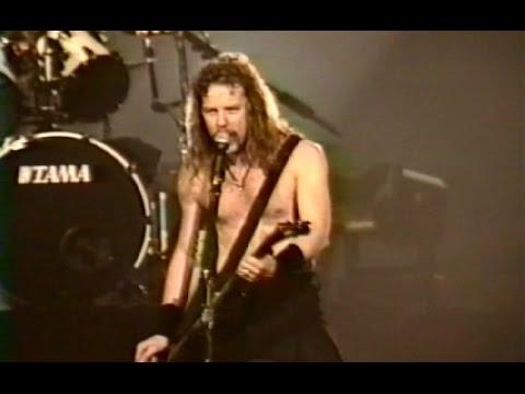 Metallica - Binghamton, NY, USA [1992.04.12] Full Concert