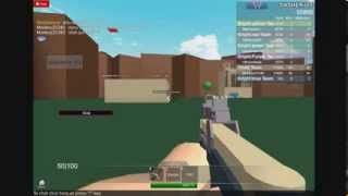 DASHER761's ROBLOX COD GHOSTS TYCOON