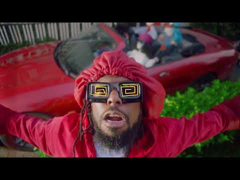 Timaya - The Mood (Official Video)