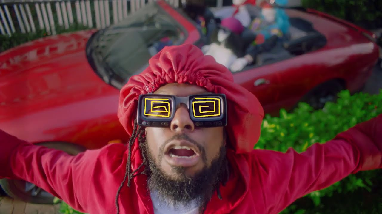 Download Timaya - The Mood (Official Video)