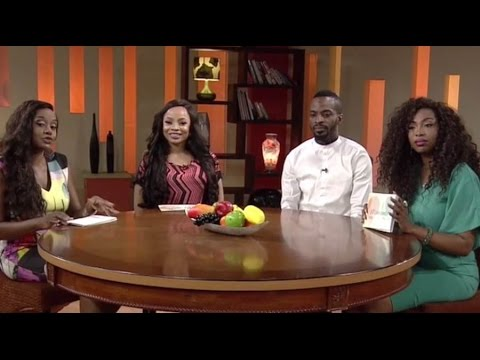 """9ice shares his views on Polygamy on Moments Girls Talk: """"My second true love"""""""